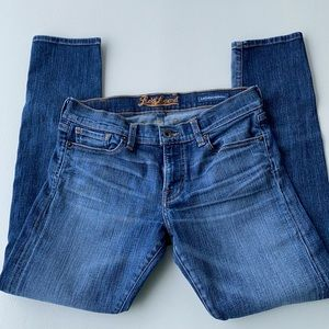 LUCKY 🍀 BRAND| lucky legend sienna jeans